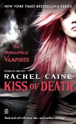 Kiss of Death By Caine, Rachel